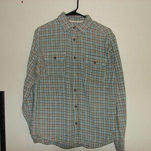 Mossimo Supply Co L/S Flannel Button Down